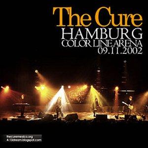 Image for '2002-11-09: Color Line Arena, Hamburg, Germany'
