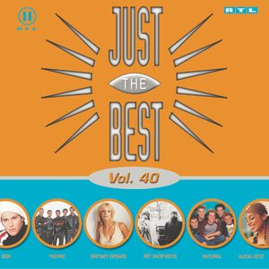 Image for 'Just The Best Vol. 40'
