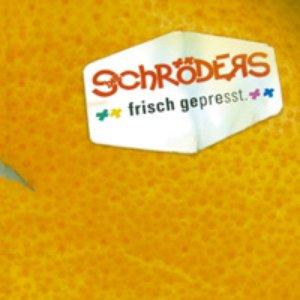 Image for 'Frisch gepresst'