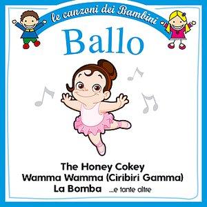 Image for 'Ballo'