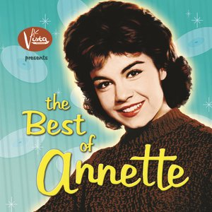 Image for 'The Best Of Annette'