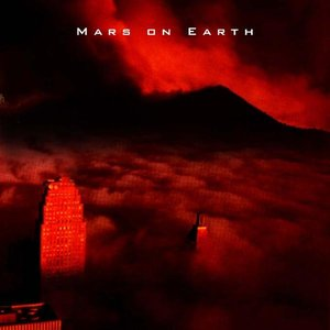 Image for 'Mars on Earth'