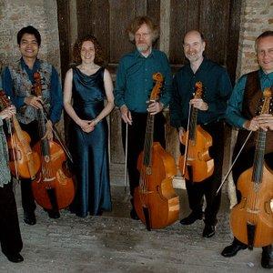 Image for 'Rose Consort of Viols'