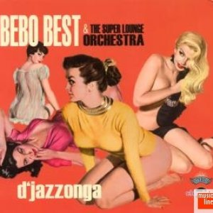 Image for 'The Super Lounge Orchestra'