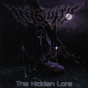 Image for 'The Hidden Lore'