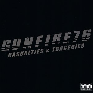 Image for 'Casualties and Tragedies'