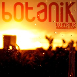 Image for 'Botanik - EP (featuring Phil Hilfiker)'
