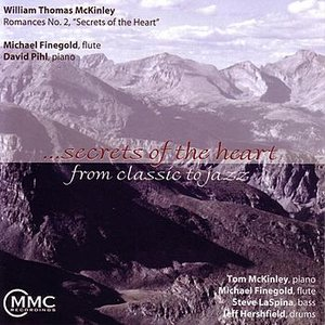 Image for '...Secrets of the Heart - From Classic to Jazz'