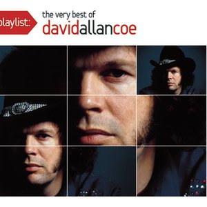 Image for 'Playlist: The Very Best Of David Allan Coe'