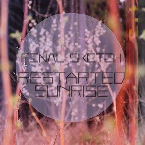 Изображение для 'Restarted Sunrise EP'