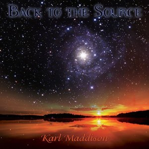 Image for 'Back to the Source'