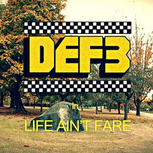 Image for 'Life Ain't Fare'