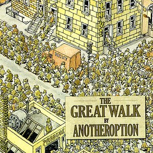 Image for 'Part II - The Great Walk'