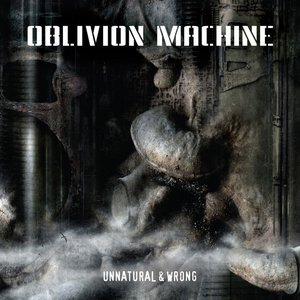 Image for 'Unnatural & Wrong (Remastered)'
