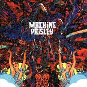 Image for 'Machine Paisley'
