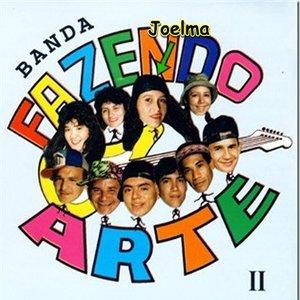 Image for 'Banda Fazendo Arte'