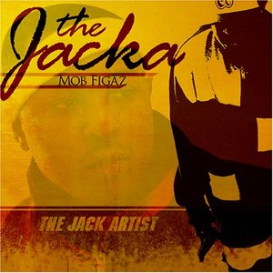 Image for 'The Jack Artist'