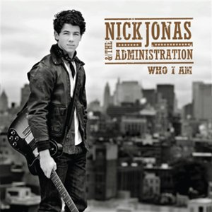 Image for 'Who I Am (Deluxe Version)'