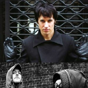 Immagine per 'Alec Empire & Techno Animal'