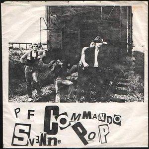 Image for 'Svenne pop'