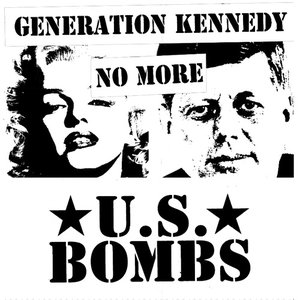 Image pour 'Generation Kennedy No More'