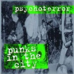 Image for 'Punks In The City'