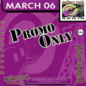 Image for 'Promo Only: Country Radio, March 2006'