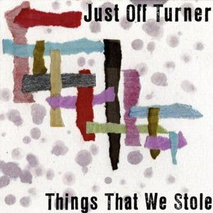 Image for 'Things That We Stole'