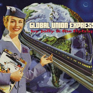 Image for 'Global Union Express'