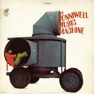 Image for 'The Bonniwell Music Machine'