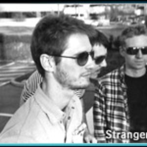 Image for 'Stranger Lazy'