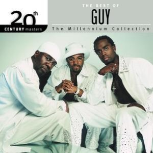 Image for 'The Best Of Guy 20th Century Masters The Millennium Collection'