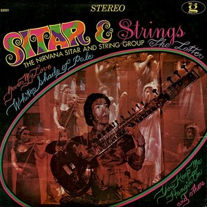Image for 'The Nirvana Sitar and String Group'