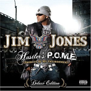 Image for 'Hustler's P.O.M.E. (Deluxe Edition)'