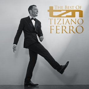 Image for 'TZN -The Best Of Tiziano Ferro'