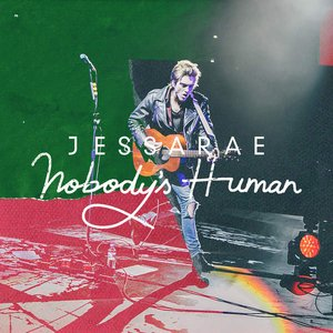 Image for 'NOBODY'S HUMAN'