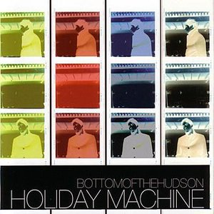Image for 'Holiday Machine'