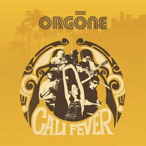 Image for 'Cali Fever'