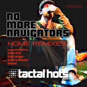 Image for 'Home Remixes'