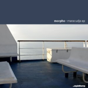 Image for 'Maracudja Ep [AQBMP013]'