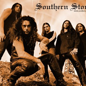 Image for 'Southern Storm'