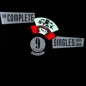 Image for 'The Complete Stax-Volt Singles: 1959-1968'