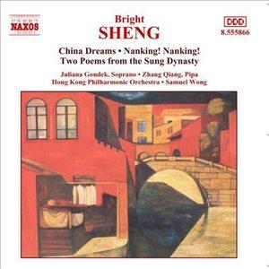 Image for 'SHENG: China Dreams / Nanking Nanking'