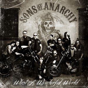 Imagen de 'What a Wonderful World (Sons of Anarchy) - Single'