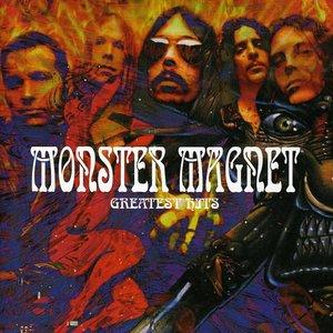 Immagine per 'Monster Magnet's Greatest Hits (International Version)'