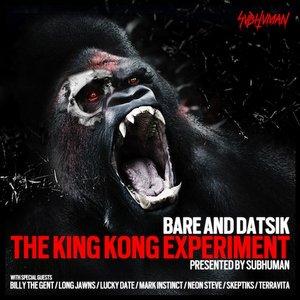 Image for 'King Kong (Lucky Date Remix)'