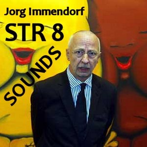 Image for 'Jorg Immendorf'