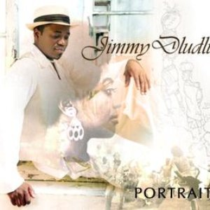 Image for 'Jimmy Dludlu/Portrait'