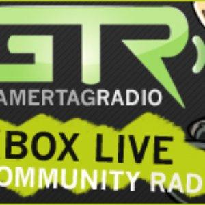 Image for 'Gamertagradio.com'