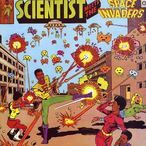 Image for 'Dub Scientists'